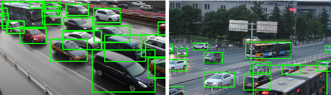 Figure 1 for Evolving Boxes for Fast Vehicle Detection