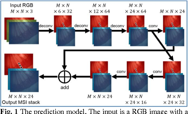 Figure 1 for Recovering Dense Tissue Multispectral Signal from in vivo RGB Images