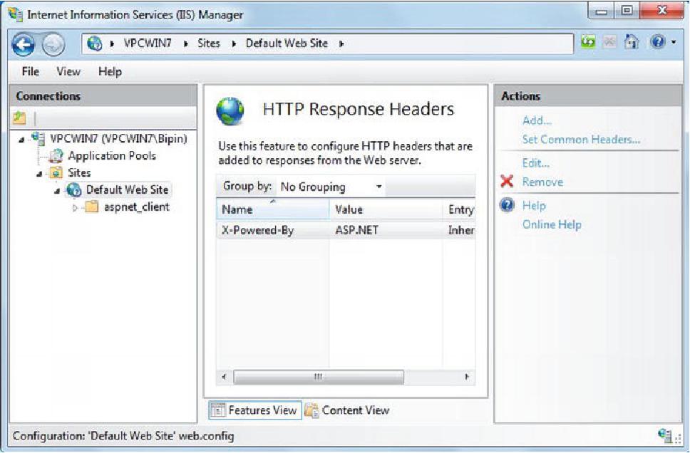 Figure 11-1 from HTML5 Programming for ASP NET Developers