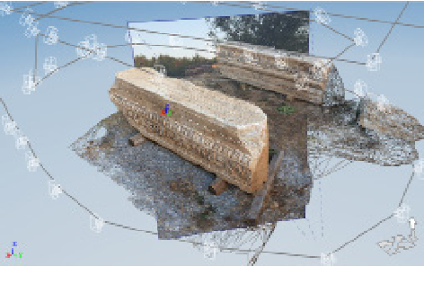 Wire Parions | Figure 4 From Augmented Reality Ar Of Historic Environments