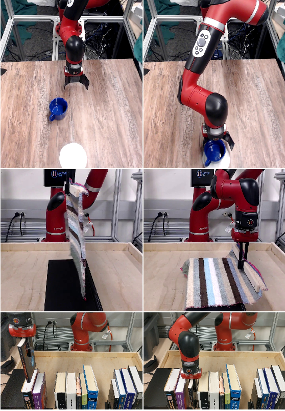 Figure 4 for End-to-End Robotic Reinforcement Learning without Reward Engineering