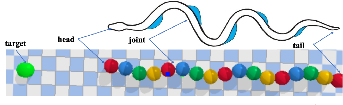 Figure 1 for An Energy-Saving Snake Locomotion Gait Policy Using Deep Reinforcement Learning