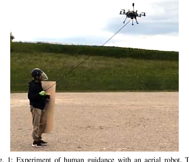 Figure 1 for Modelling and Estimation of Human Walking Gait for Physical Human-Robot Interaction