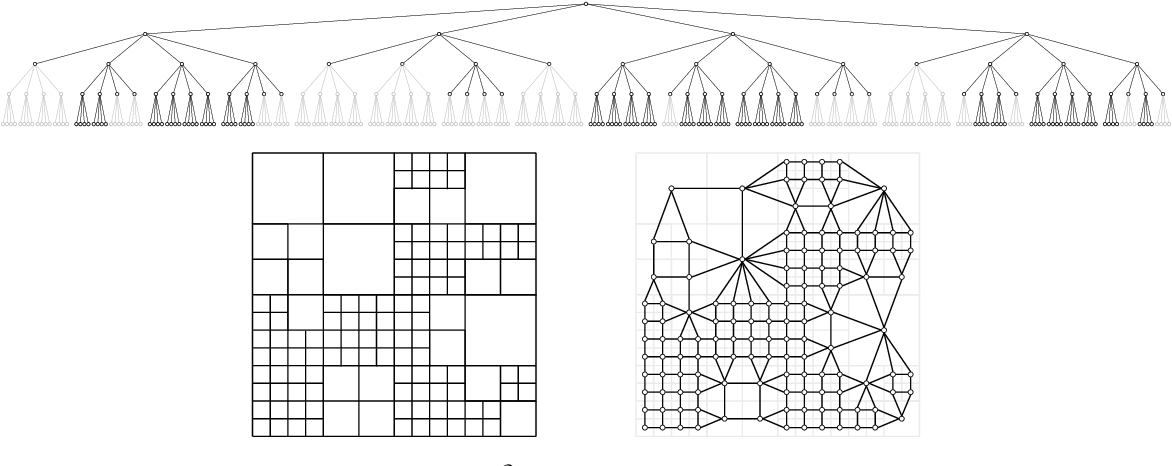 Figure 1 for An Information-Theoretic Approach for Path Planning in Agents with Computational Constraints