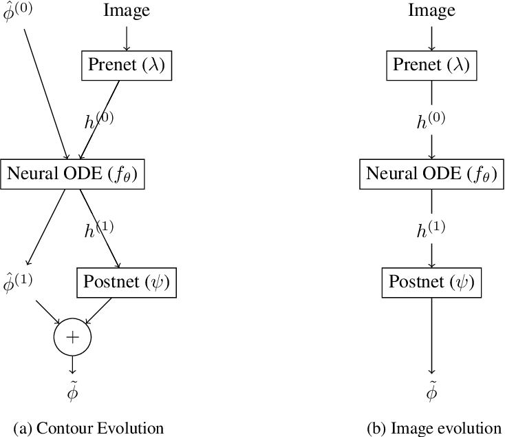 Figure 3 for Neural ODEs for Image Segmentation with Level Sets