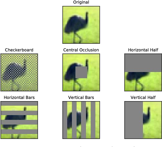Figure 2 for Convolutional Neural Networks Regularized by Correlated Noise