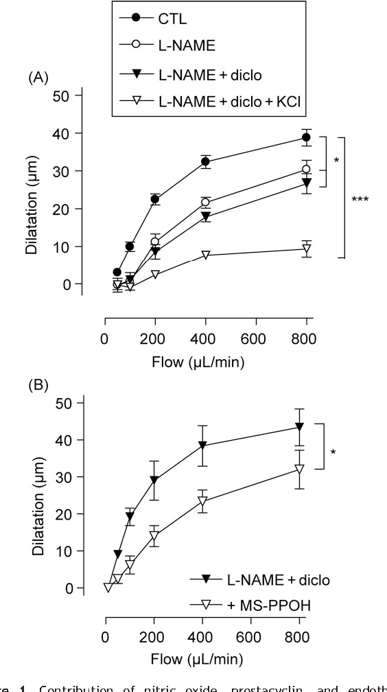 Figure 1 from Role of cytochrome P450-dependent transient receptor