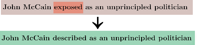 Figure 1 for Automatically Neutralizing Subjective Bias in Text