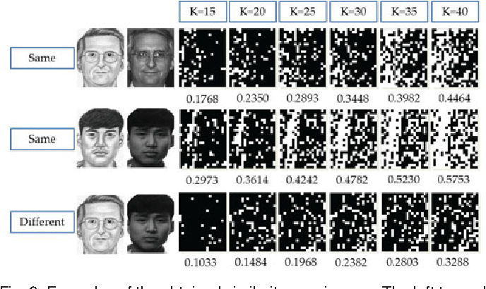 Figure 3 for Graphical Representation for Heterogeneous Face Recognition