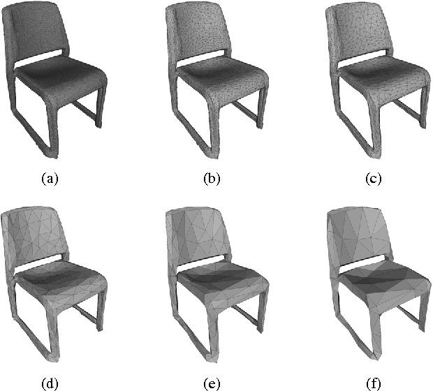 Figure 3 from Creating Simplified 3D Models with High