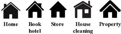 Figure 1 for ActionBert: Leveraging User Actions for Semantic Understanding of User Interfaces