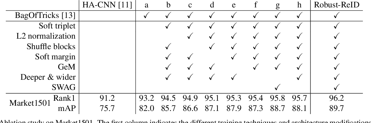 Figure 4 for Attention Network Robustification for Person ReID