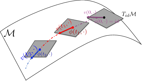 Figure 1 for Deep Diffeomorphic Normalizing Flows
