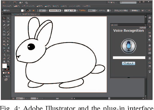 Figure 4 from Adobe Illustrator Plug-In to Support Brush