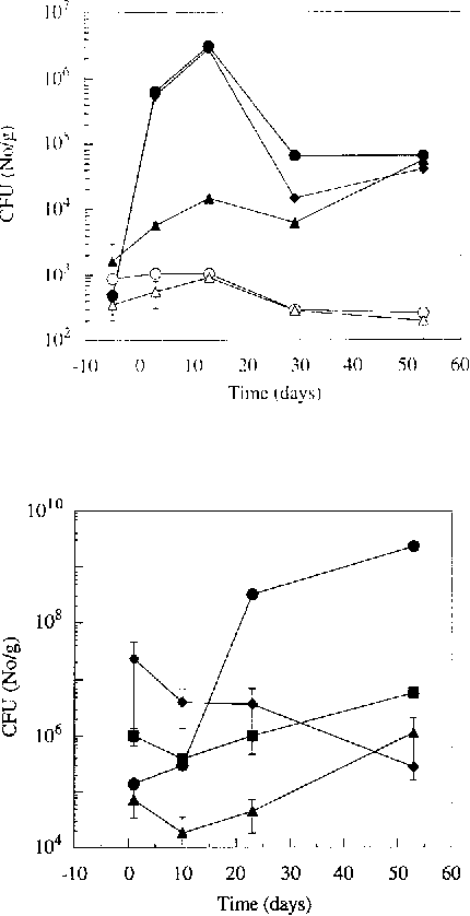 Figure 2 From Yeast Colonizing The Intestine Of Rainbow Trout Salmo