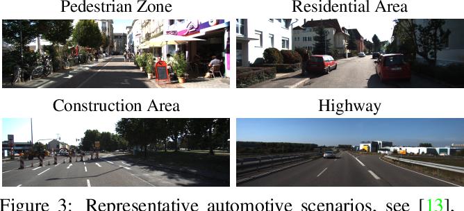Figure 4 for Pixel-Accurate Depth Evaluation in Realistic Driving Scenarios