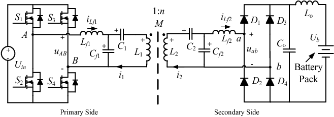 Figure 4. Proposed WPT topology.