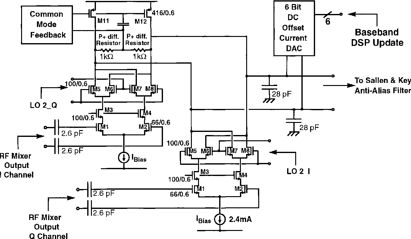 Figure 12 From A 1 9 Ghz Wide Band If Double Conversion Cmos