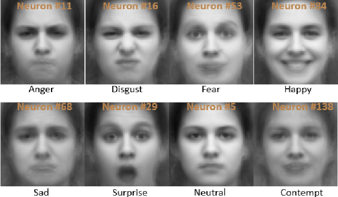 Figure 4 for FaceNet2ExpNet: Regularizing a Deep Face Recognition Net for Expression Recognition