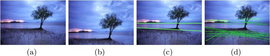 Figure 1 for Deep Hough Transform for Semantic Line Detection