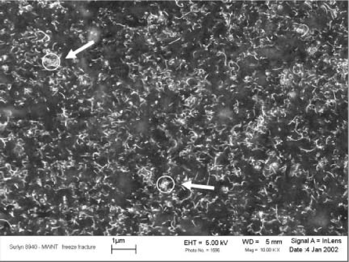 Figure 5-2 from Self-Healing of Thermoplastic Poly(Ethylene