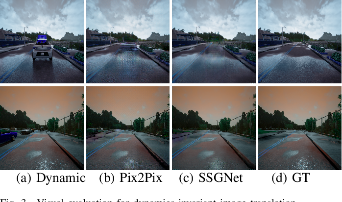 Figure 3 for Multi-modal Visual Place Recognition in Dynamics-Invariant Perception Space