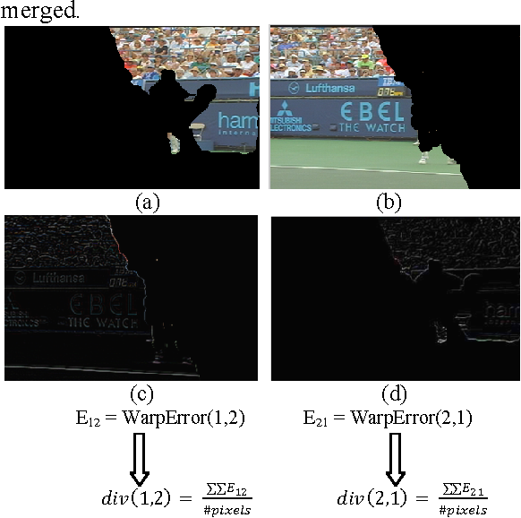 Figure 3 for Improving Streaming Video Segmentation with Early and Mid-Level Visual Processing
