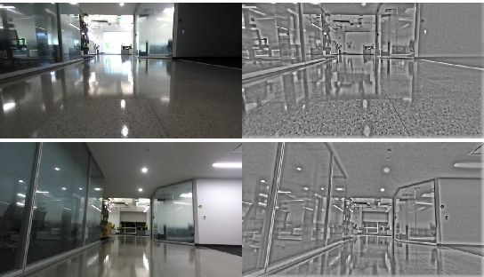 Figure 4 for Deep-Geometric 6 DoF Localization from a Single Image in Topo-metric Maps