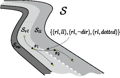 Figure 1 for Incremental Sampling-based Algorithm for Minimum-violation Motion Planning