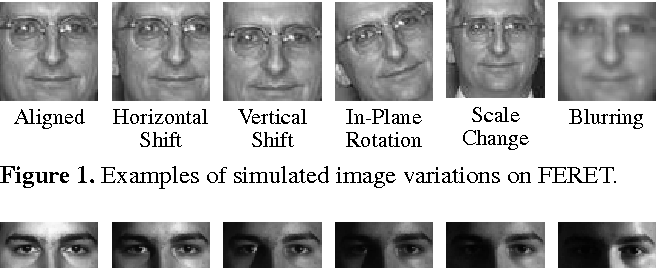Figure 1 for Patch-based Probabilistic Image Quality Assessment for Face Selection and Improved Video-based Face Recognition