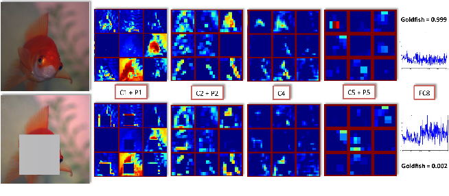 Figure 1 for Self-taught Object Localization with Deep Networks