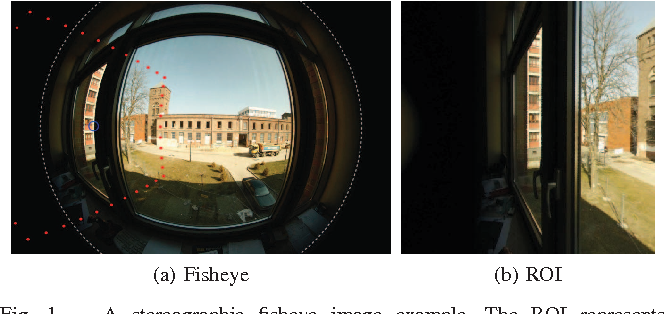 Figure 1 from A fisheye distortion correction algorithm optimized