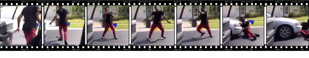 Figure 2 for Kiki Kills: Identifying Dangerous Challenge Videos from Social Media
