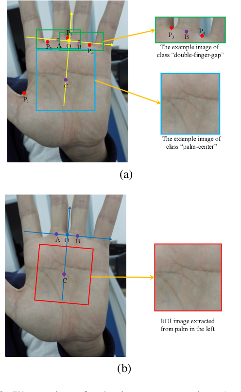Figure 3 for Towards Palmprint Verification On Smartphones