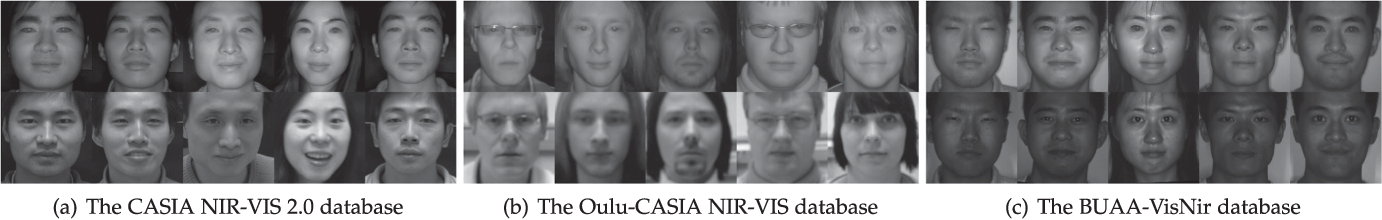 Figure 3 for Wasserstein CNN: Learning Invariant Features for NIR-VIS Face Recognition