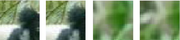 Figure 4 for Boundary-based Image Forgery Detection by Fast Shallow CNN