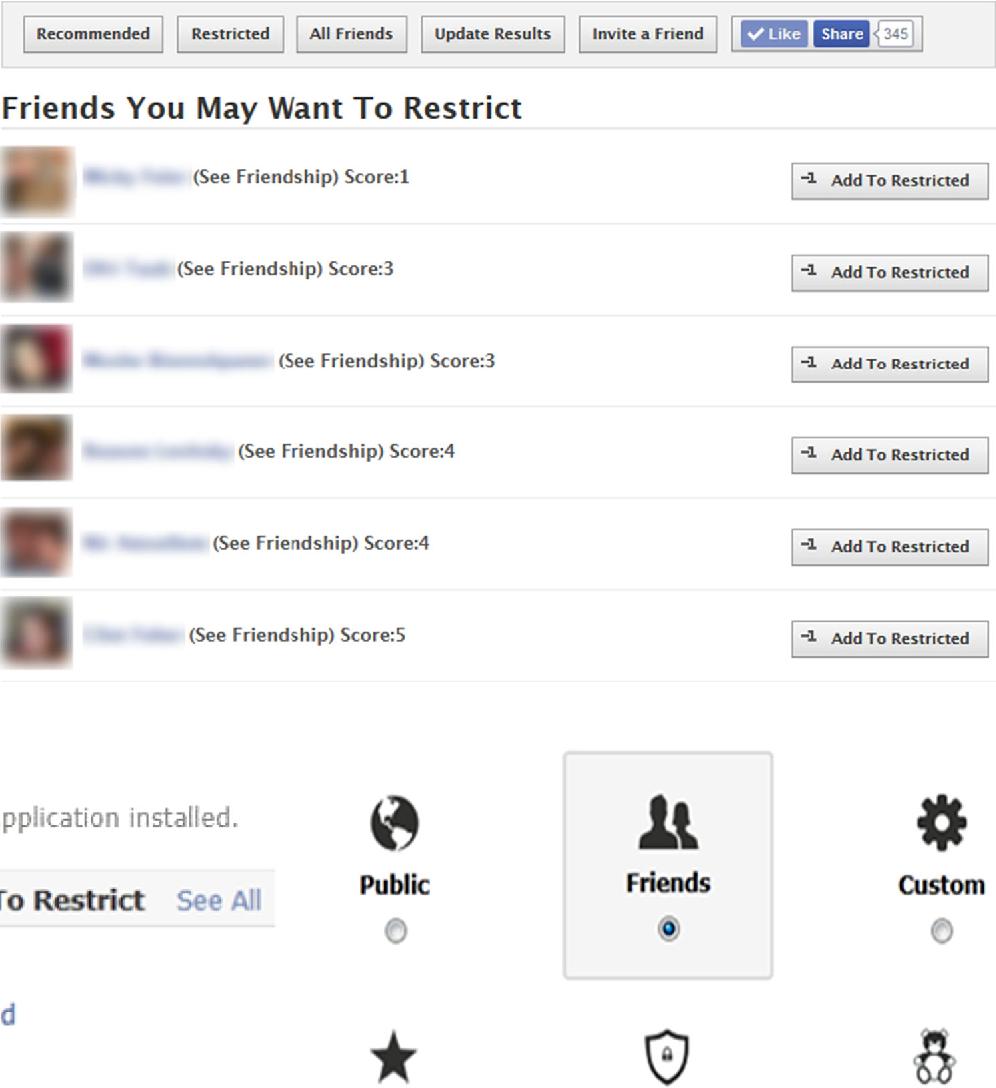Figure 2 from Friend or foe? Fake profile identification in