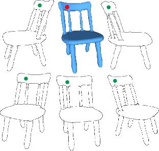 Figure 3 for SketchDesc: Learning Local Sketch Descriptors for Multi-view Correspondence