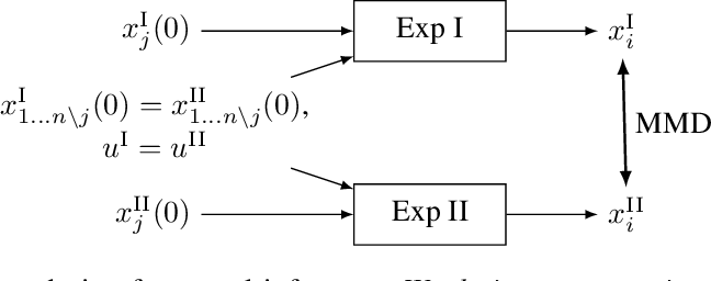 Figure 1 for Identifying Causal Structure in Dynamical Systems