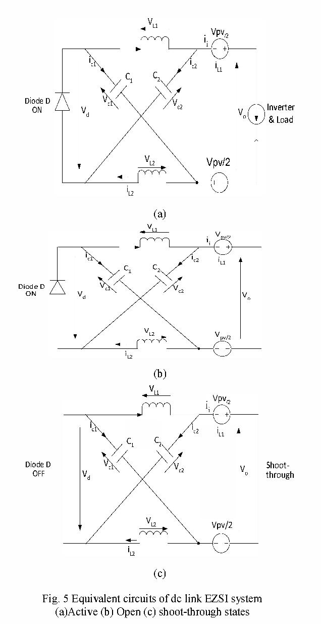 Circuit Diagram Of An Inverter