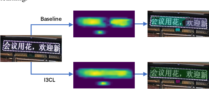 Figure 1 for I3CL:Intra- and Inter-Instance Collaborative Learning for Arbitrary-shaped Scene Text Detection