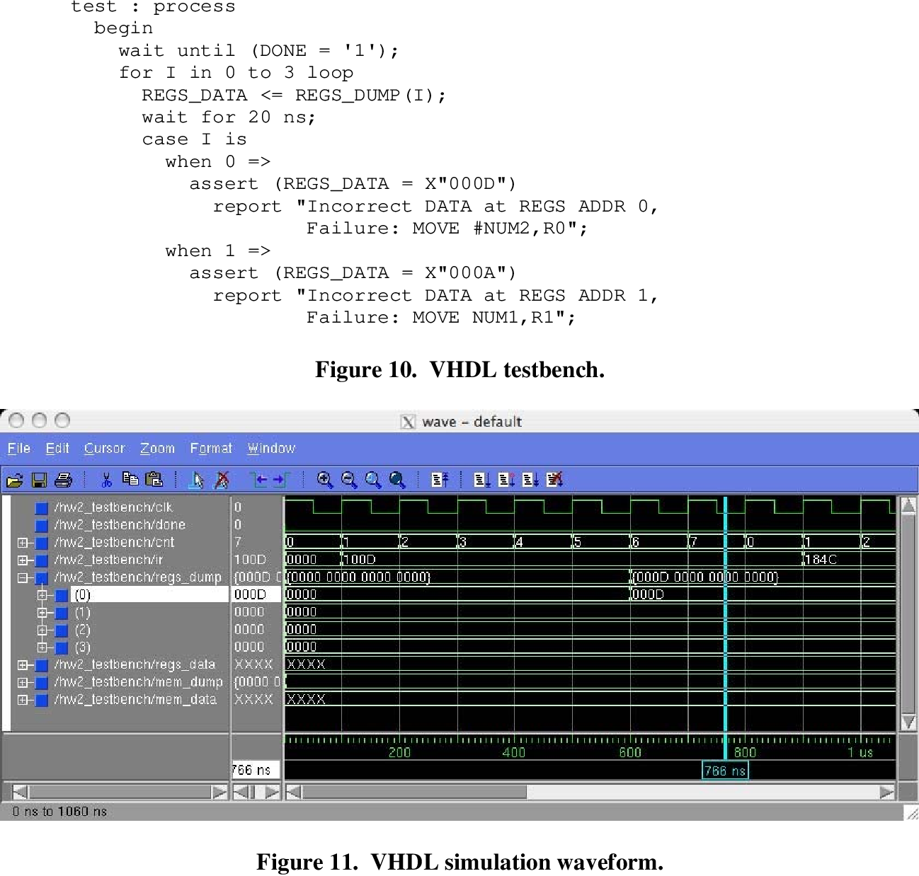 PDF] Vhdl Projects To Reinforce Computer Architecture Classroom