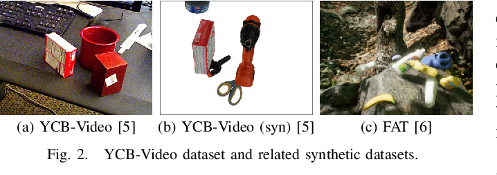 Figure 2 for Stillleben: Realistic Scene Synthesis for Deep Learning in Robotics