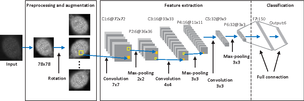 Figure 1 for HEp-2 Cell Image Classification with Deep Convolutional Neural Networks