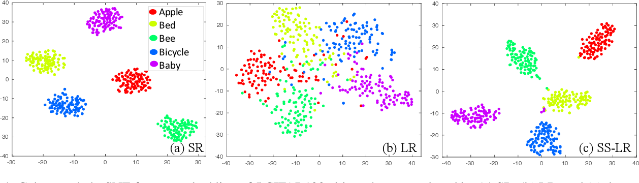 Figure 1 for Single-Label Multi-Class Image Classification by Deep Logistic Regression