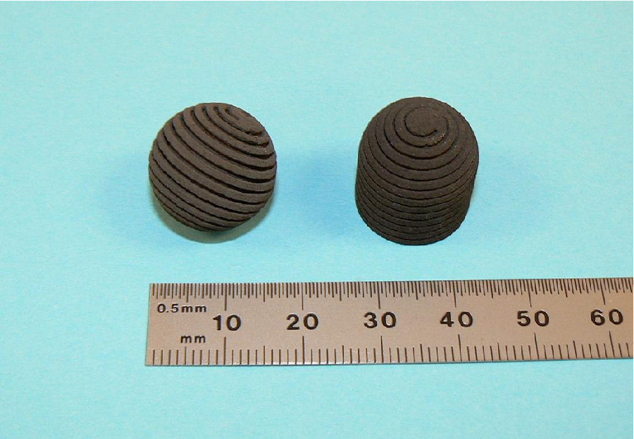 Figure 4 from Shape Training of Nitinol Wire using Three-Dimensional ...