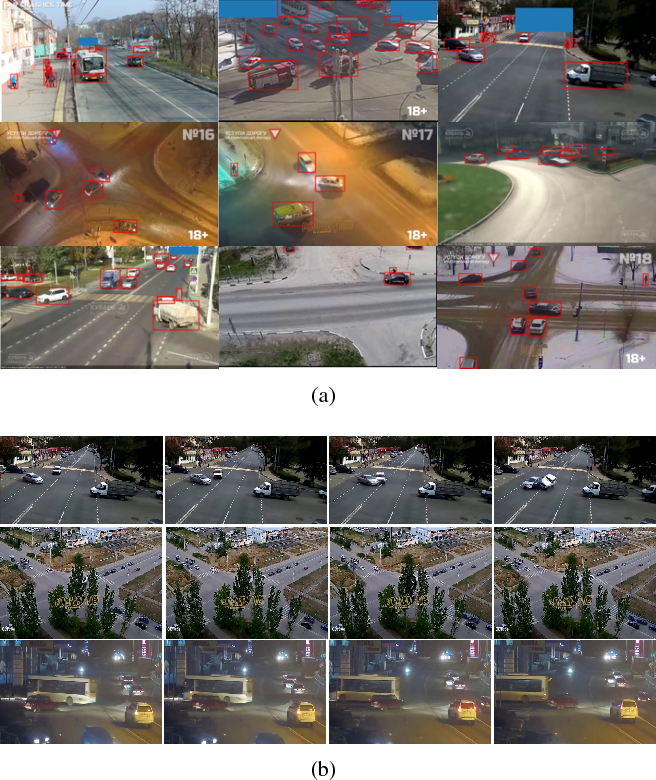 PDF] Accident Forecasting in CCTV Traffic Camera Videos