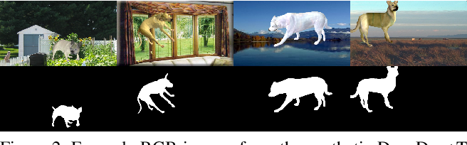 Figure 3 for DynaDog+T: A Parametric Animal Model for Synthetic Canine Image Generation