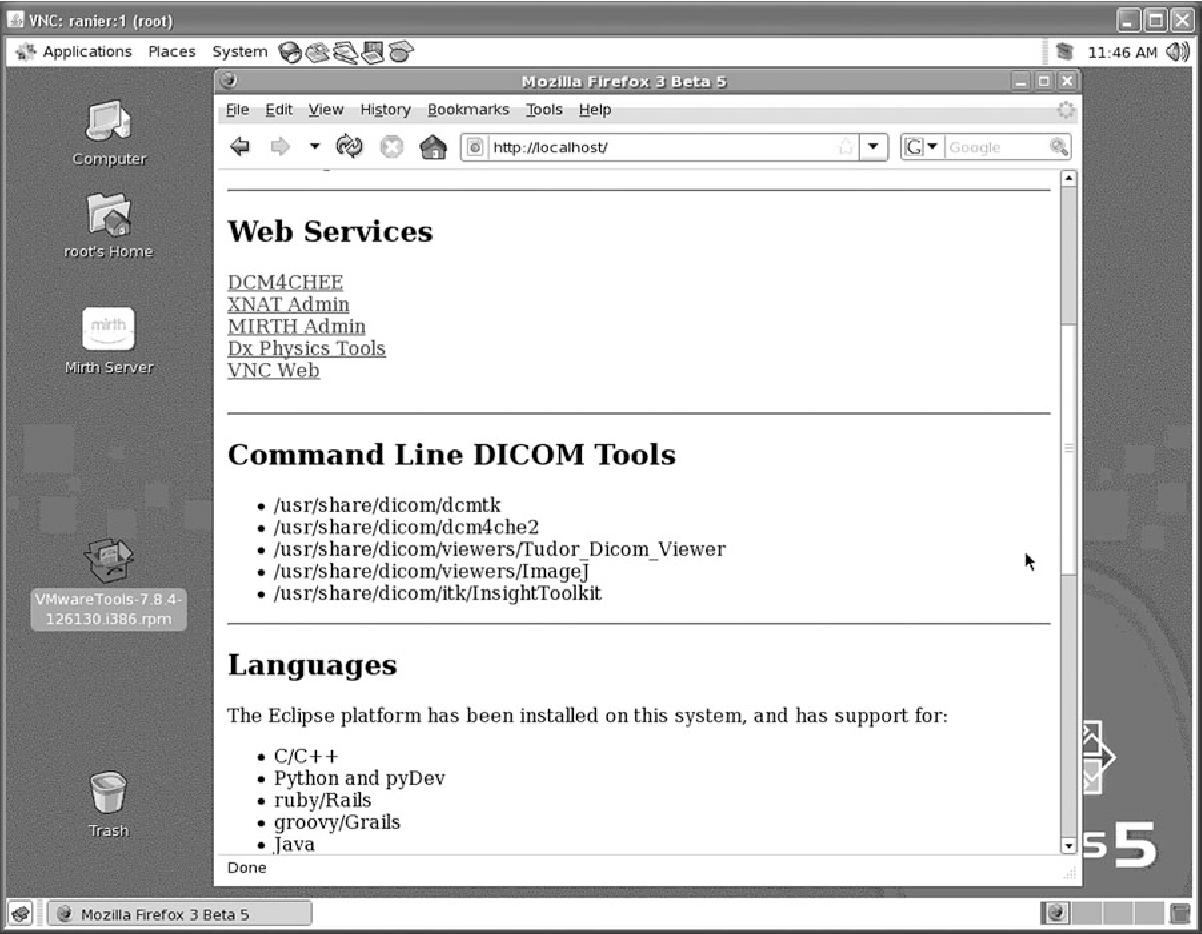 Dicom Tools