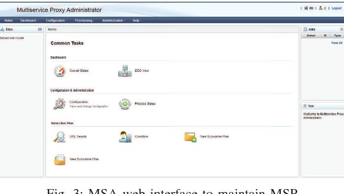 PDF] Multi Service Proxy: Mobile Web Traffic Entitlement Point in 4G